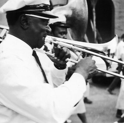 Brass Bands
